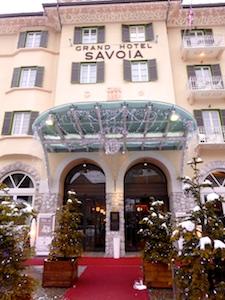 Cortina Grand Hotel Savoia (1)