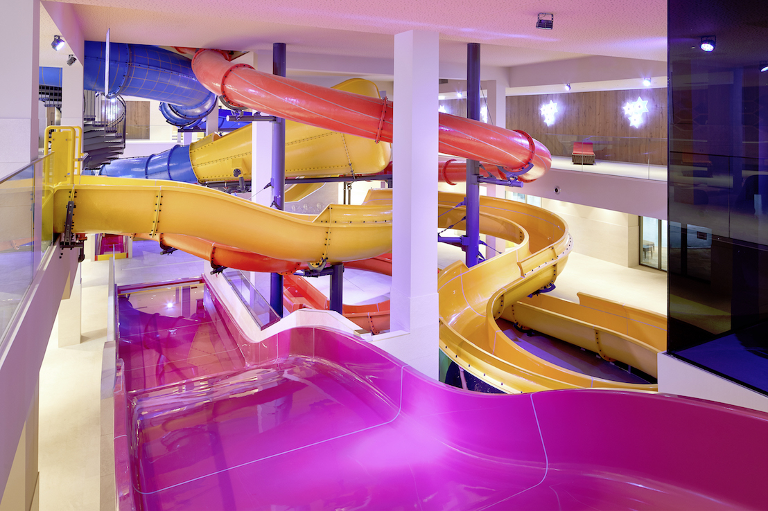 Hotel Edelweiss in Großarl / Österreich: Ein perfektes Ganzjahres-Resort