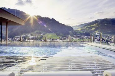 Perfektes Ganzjahres-Resort
