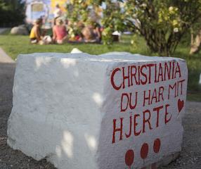 Christiania Stein