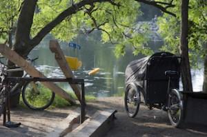 Christiania Bike