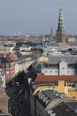Kopenhagen – Schmelzender Winterblues
