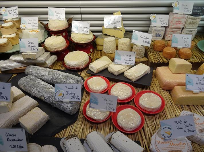Lüttich kulinarisch entdecken ... und dann hinaus in die Wallonie!