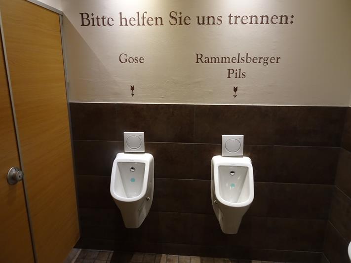 Harzer Spezialitätenteller, Restaurant Aqua, Dry Gin, Schokolade