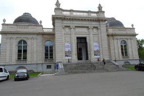 Lüttich zeigt Rom – Grand Tour durch Kunst und Moderne