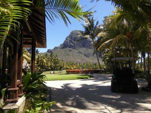 Insel Paradies im Indischen Ozean - Mauritius Afrika