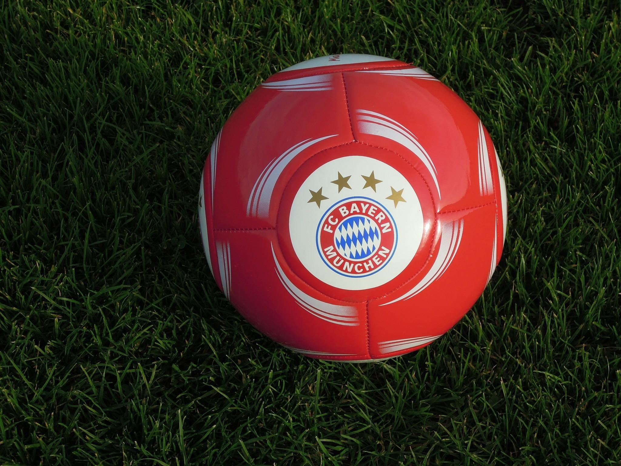 FC Bayern Kolumne Ding Dang Dong