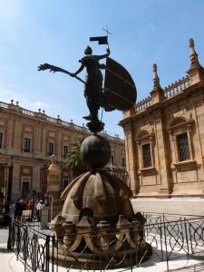 Andalusien: La Reconquista und die Drohung des IS