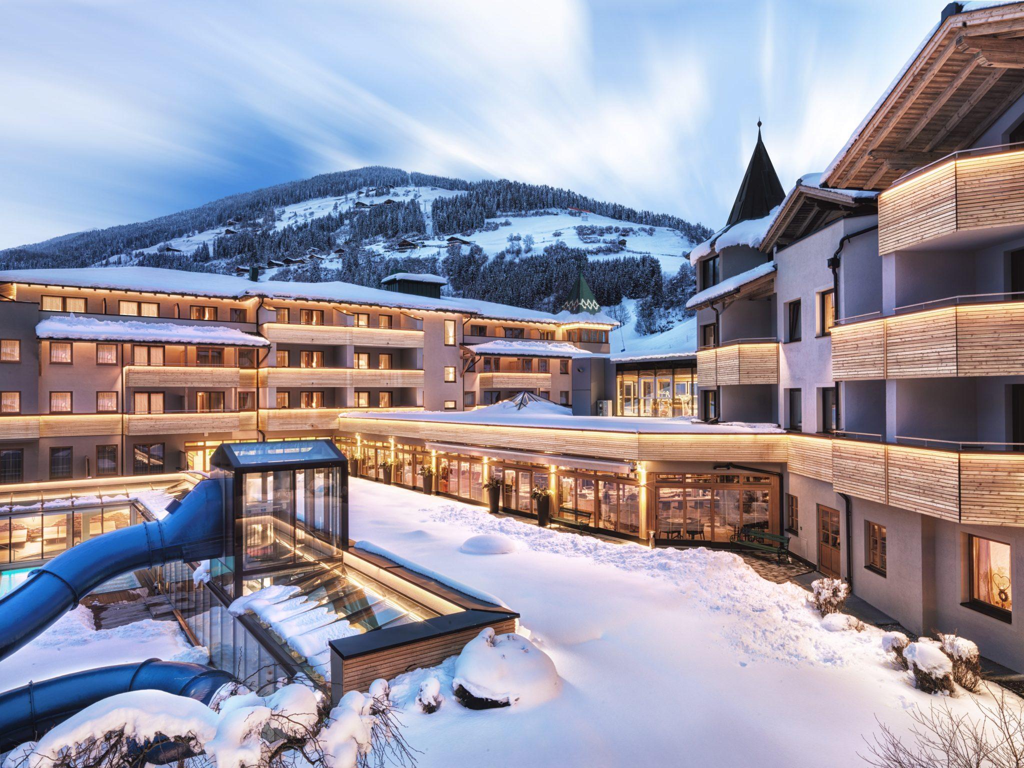 Skiparadies Ski)Hit Osttirol: Geheimtipp für große und kleine Wintersportler