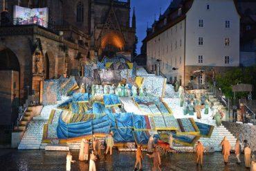 Thüringen wird zum Musikland 2020