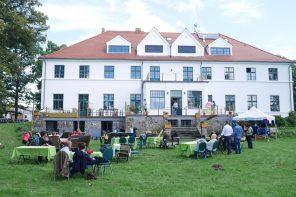 Duckwitz oder Dalwitz –  eine Schlössertour im Mecklenburger Parkland