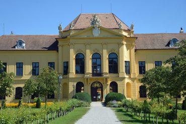 Imperiale Glücksgefühle in Niederösterreich