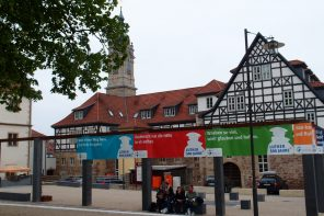 Eisenach und die Kraft der Sprache