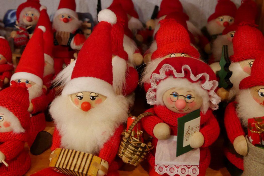 Baltische Besonderheiten – Weihnachten in Tallinn, Riga und Vilnius
