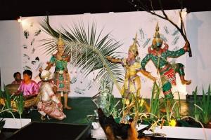 Loy Krathong in Khao Lak – Eine etwas andere Weihnachtsgeschichte