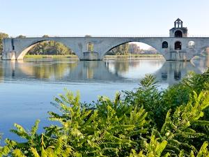 FR AROSA Pont d Avignon