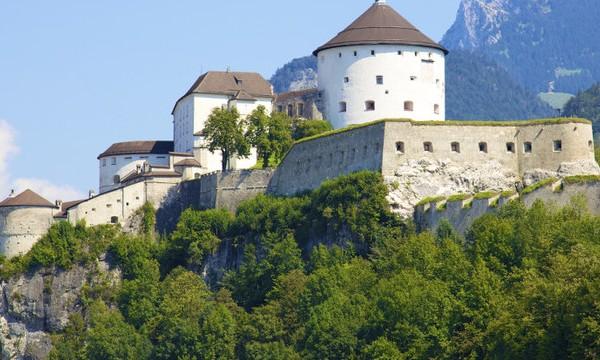 Festung-Kufstein