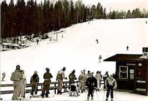 Finnland alpin