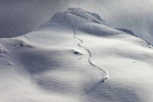 Alpbachtal wird zum neuen Face für Freerider