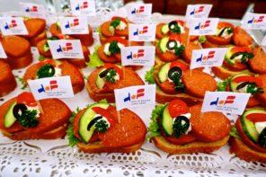 Kulinarische Genüsse im Frankenwald