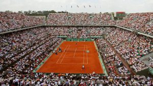 French Open mit AccorHotels