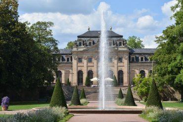 Fulda, ein Ort für die Seele