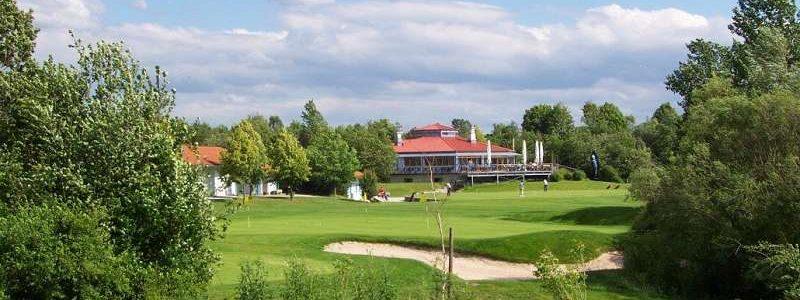 Golfmitgliedschaft München Aschheim