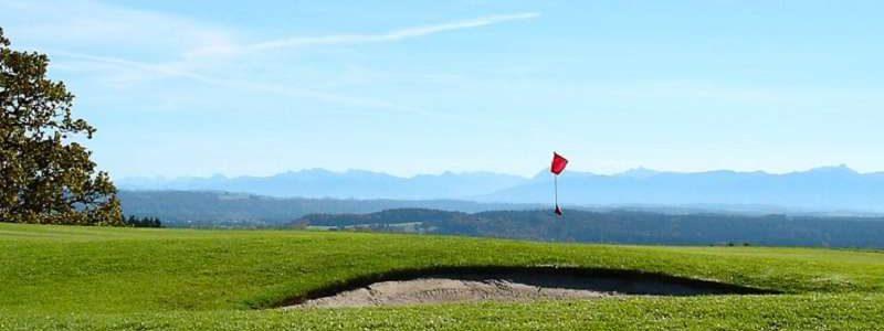 Golfmitgliedschaft München Bergkramerhof