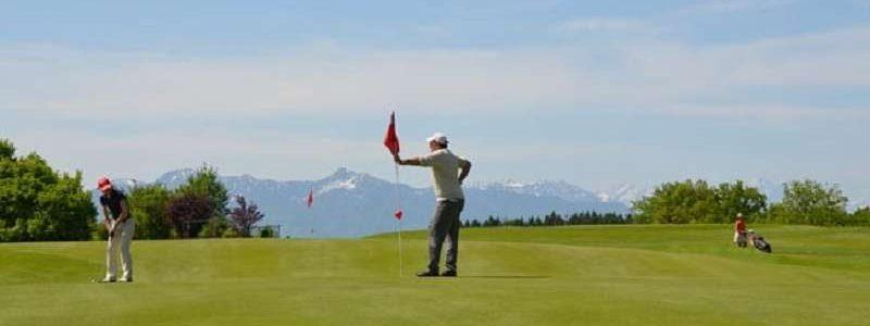 Golfmitgliedschaft München Beuerberg