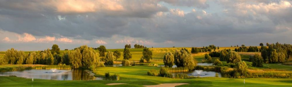 Golfmitgliedschaft München Gut Häusern