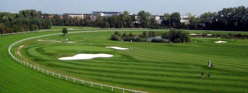 Golfmitgliedschaft München Riem
