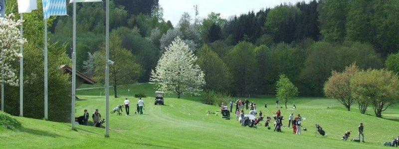 Golfmitgliedschaft München Starnberg