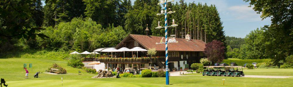 Golfmitgliedschaft München Tutzing