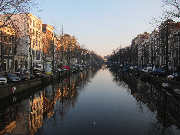 Amsterdam – Happy Hours