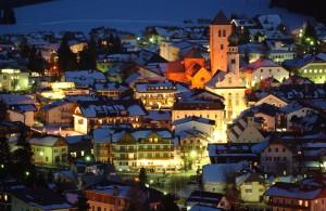 Traditionelle Weihnacht im Südtiroler Hochpustertal
