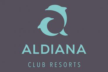 Aldiana: Neue Clubs und neues Logo
