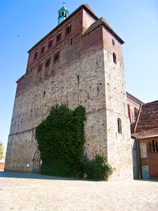 Havelberg Domturm (1)