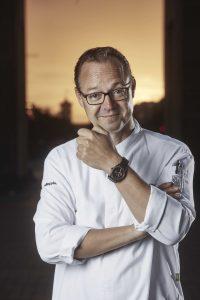 Reise Stories: Küchenkünstler mit zwei Michelin-Sternen: Hendrik Otto