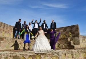 Hochzeit in Tiflis