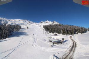 Hochzillertal startet vorzeitig in die Wintersaison