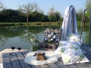 Aufgedeckt – die schönsten Picknickplätze im Urlaub