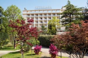 Hotel Terme Antoniano in Montegrotto Terme