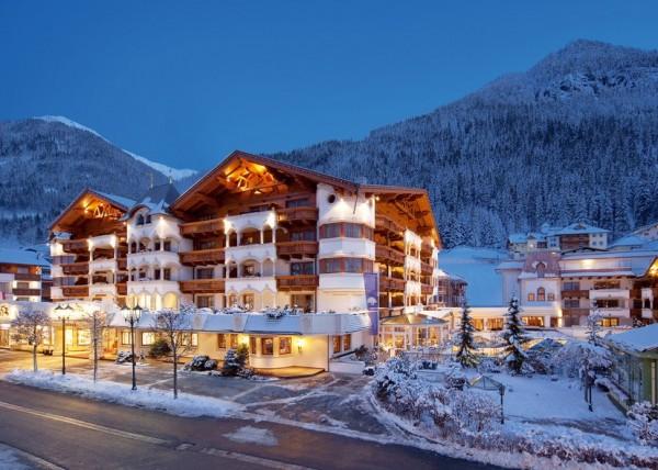 Das beste Ski-Hotel der Welt? Ja!