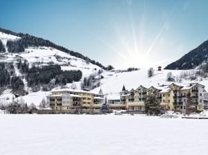 Alpiner Lifestyle für Familien