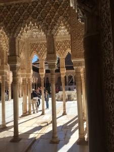 Zeugnis einer kulturell überlegenen muslimischen Gesellschaft