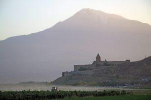 Armenien – Atemberaubende Natur trifft auf 3000 Jahre Kulturgeschichte
