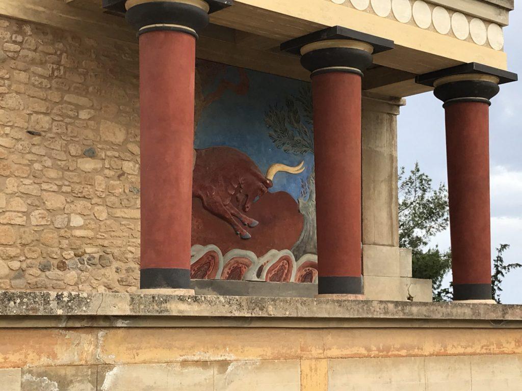 Kurs auf die Inselwelten in der Ägäis Kreta Mykonos