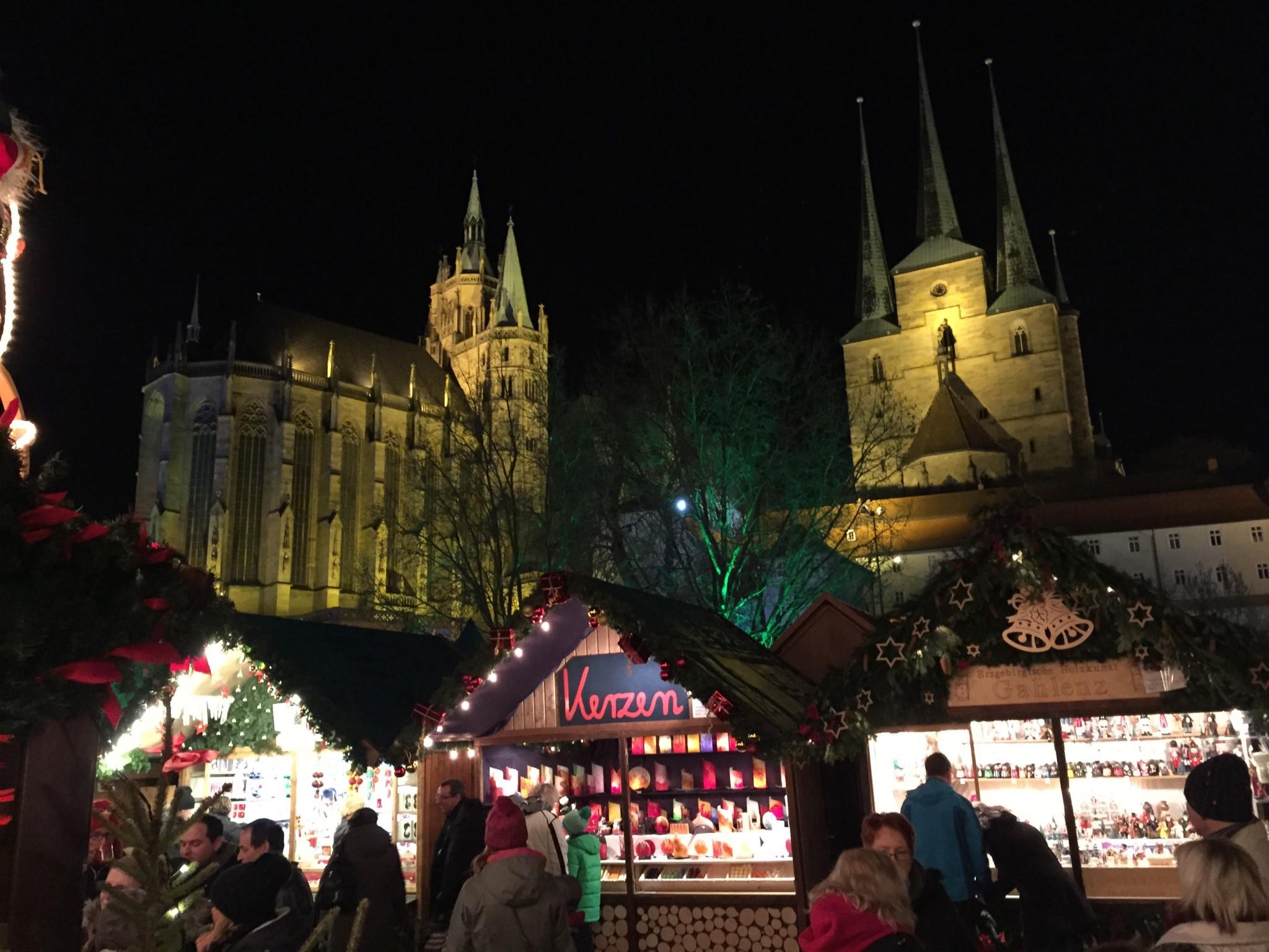 Thüringen im Advent: Gottes Weihnachtsland