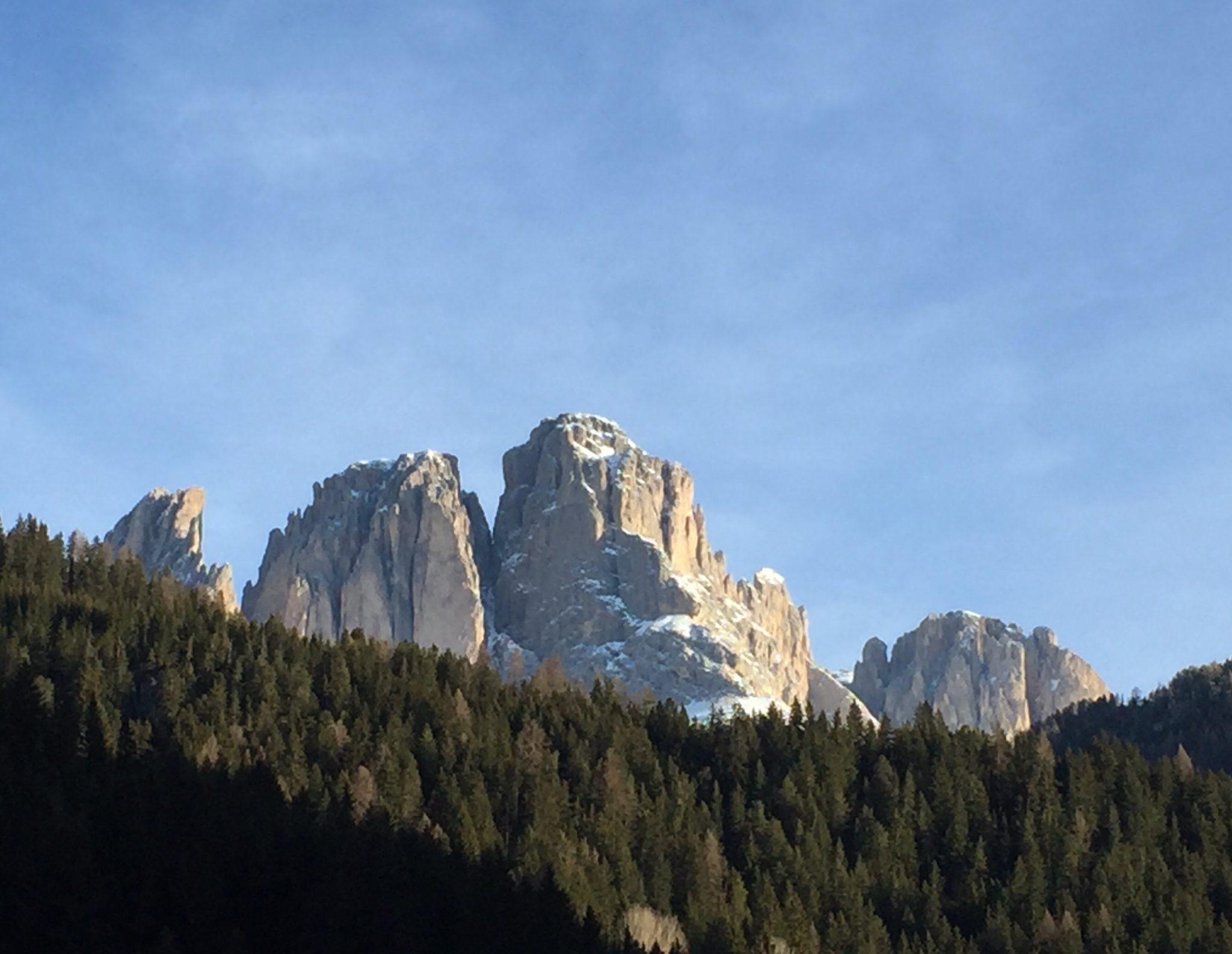 Val di Fassa: Dreht der Sellaronda den Rücken zu!