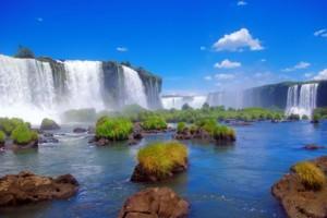 Kreuz und quer durch Argentinien
